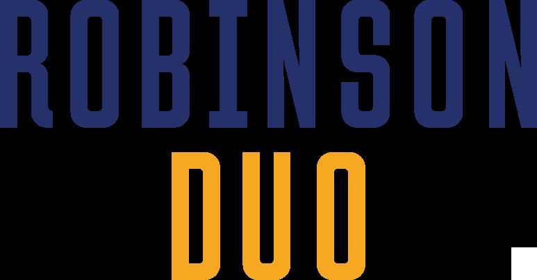 Robinson Duo
